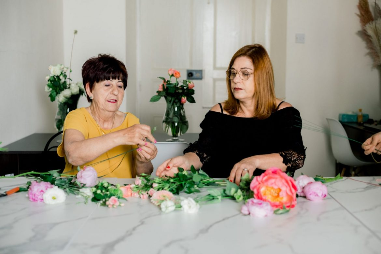 Flower Box Workshop